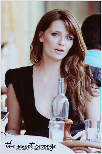 Mischa Barton by the sweet revenge
