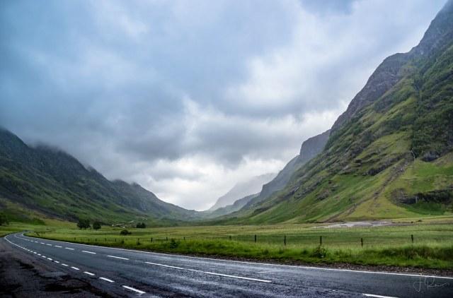 Jalan Raya Yang Menjanjikan 'View' Terindah Untuk Kaki Roadtrip 5