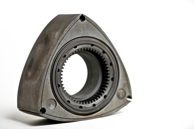Mazda Rotary Rotor