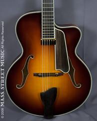 Eastman AR805CE (1800-2)