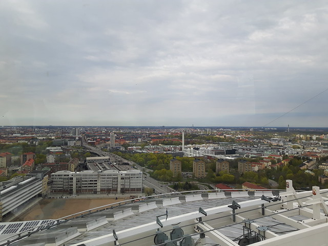 Skyview Globen Stockholm (2)