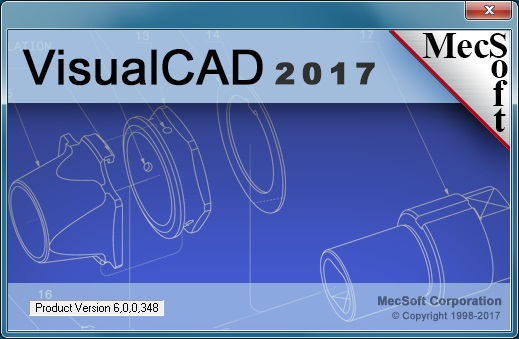 MecSoft VisualCADCAM 2017 full software