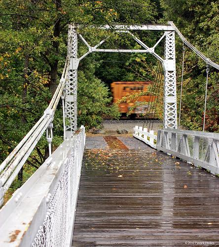 Sims CCC Bridge