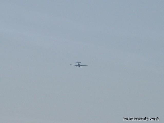 8 IMG_2331 Grob Tutor 115 _ G115  _ Southend - 2009 (24th May)