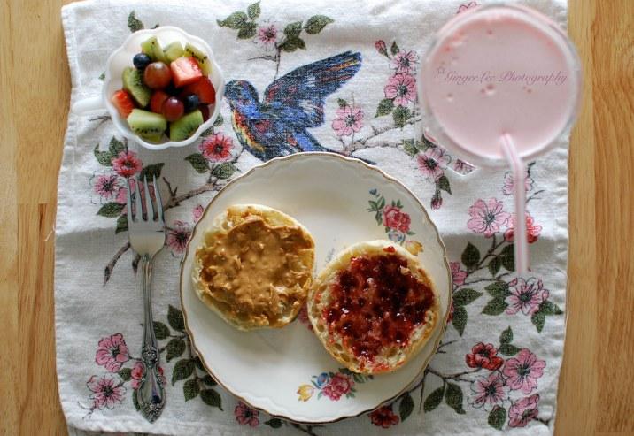 breakfast #17
