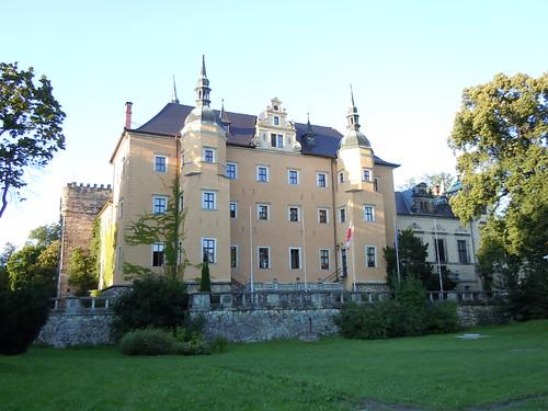 Kliczków Castle