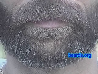 growing a beard, extended edition part 11