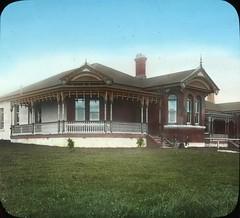 Suburban Cottage, Auckland