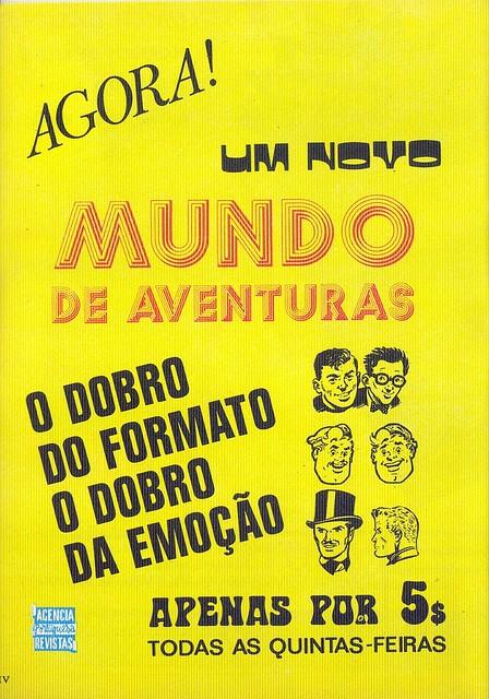 Crónica Feminina, No, 889, December 6 1973 - 60 by Gatochy