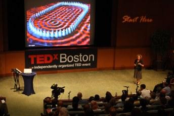 TEDxBoston 2010: Felice Frankel