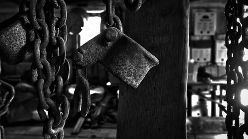 Shackles of the Past