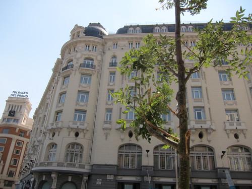 Hotel The Westin Palace, Madrid