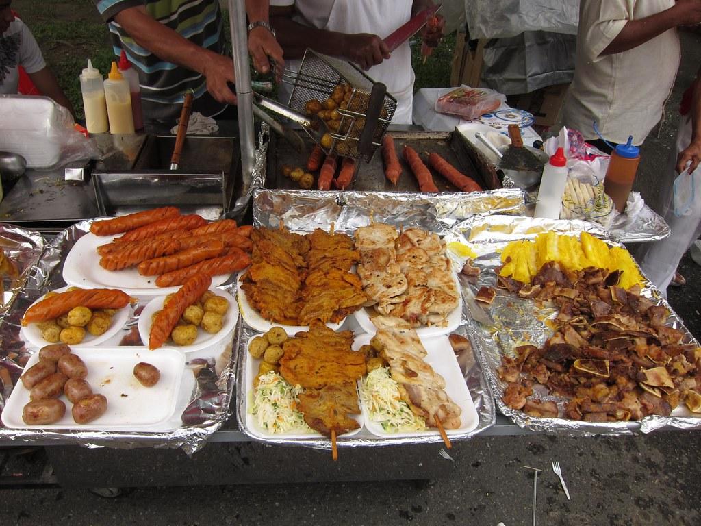 Philippine street food Essay Sample
