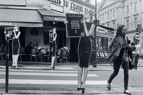 Guerlain Girls