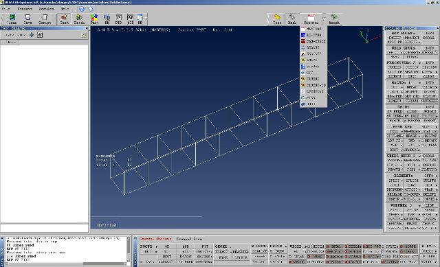 Working with BETA CAE Meta post 13.0.5 x86