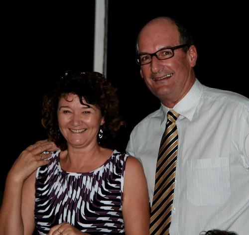 Rosemary & David Koch