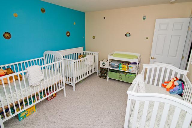 The Nursery - 284/365