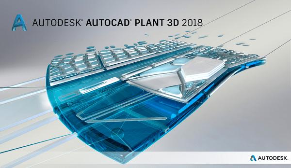Autodesk AutoCAD Plant 3D 2018 full