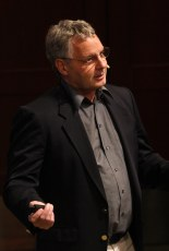 TEDxBoston 2010: Bill Staby