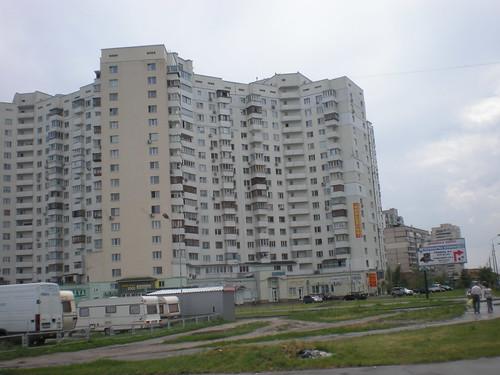 Goodbye Kyiv