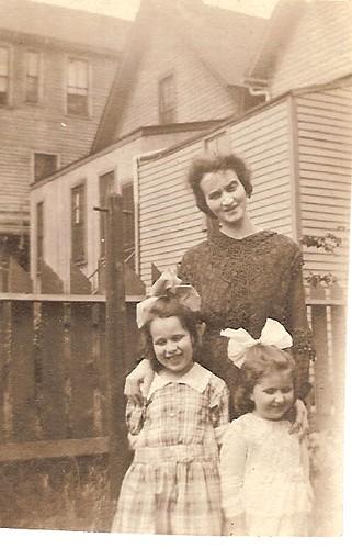 J.K., Lois, Marian