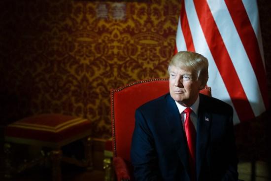 Wizyta prezydenta Stanów Zjednoczonych w Polsce