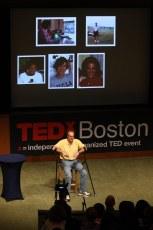 TEDxBoston 2010: Bill Warner