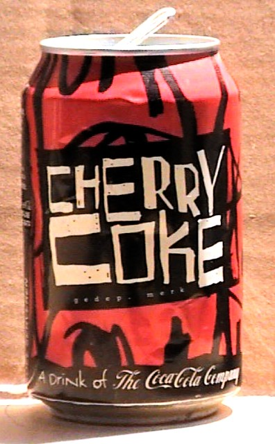 Cherry Coke Holland 1999 Flickr Photo Sharing