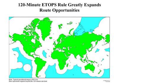 Parole de Gaulois • Consulter le sujet - ETOPS = Fiable à ...