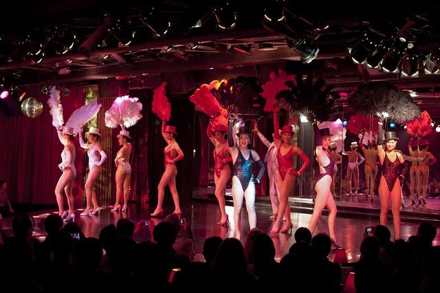 The Calypso Cabaret