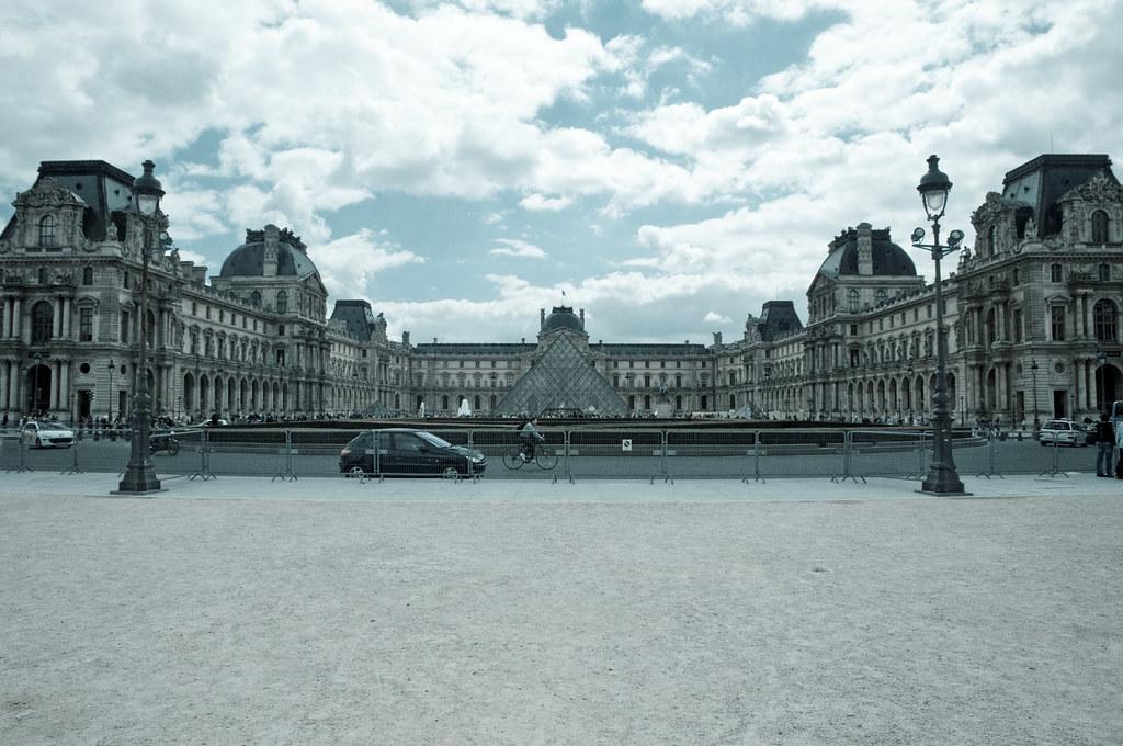 Grand Louvre