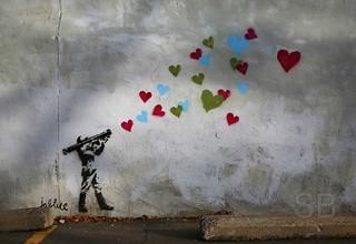 love bazooka