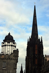 Camera Obscura, Edinburgh