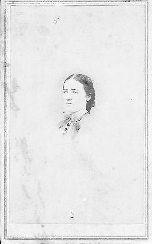 Almira Lowmiller