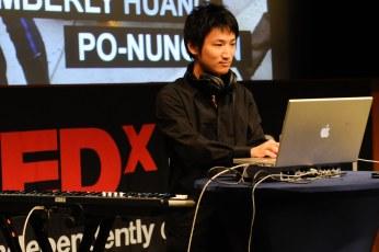 TEDxBoston 2010: Muhan Zhang