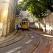 Lisbon: Elétrico