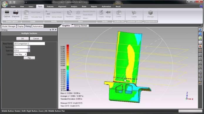 Download Geomagic Studio 12 and Geomagic Qualify 12 full crack forever