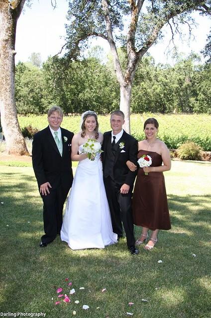 Bobby & Amber's Wedding