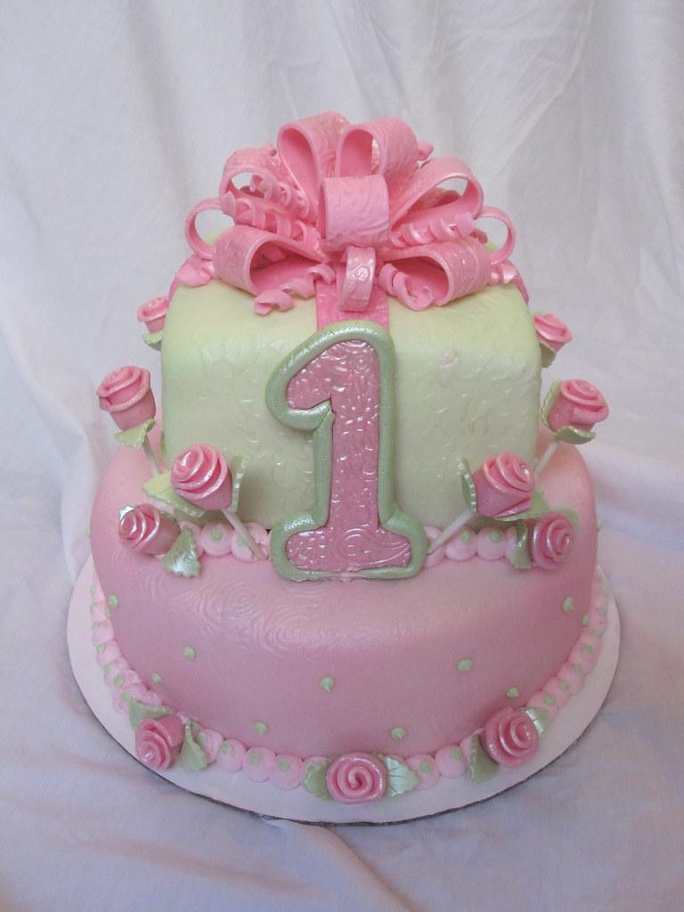 Fullsize Of Birthday Cakes For Girls Large