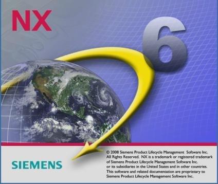 UGS NX 6 x86 x64 full crack
