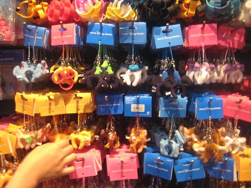 Ears Souvenirs