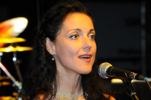 Andrea Gerak & Friends / Gerák Andrea és Barátai, Ibrány (HU) 2010 Aug 20 - #9