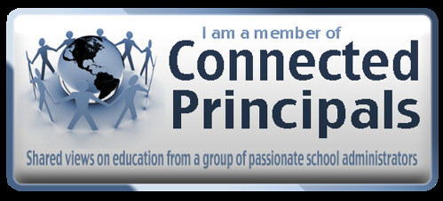 The Connected Principals Badge