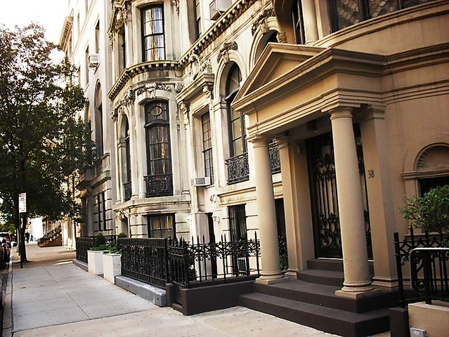 Upper East Side New York City 115 Flickr Photo Sharing