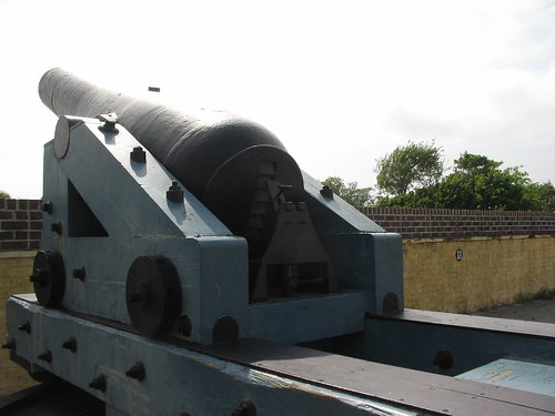 Fort Moultrie 3 May 2010 497