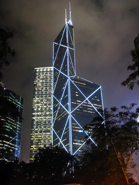 Bank of China Building