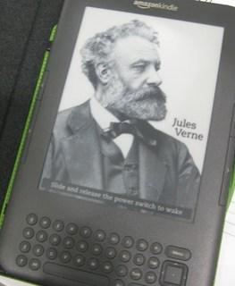 ebook con Kindle