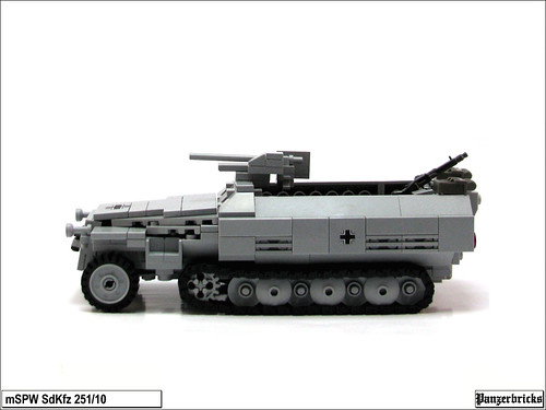 SdKfz 251/10