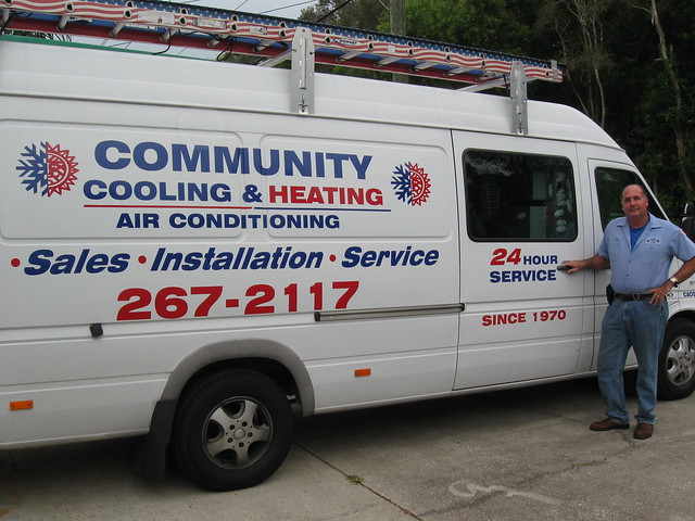 Community Cooling is known for honesty, courtesy, and putting the clients needs first.