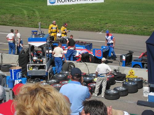 Honda Edmonton Indy